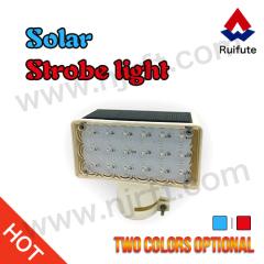 18 led super bright color changing strobe flashing warning lights