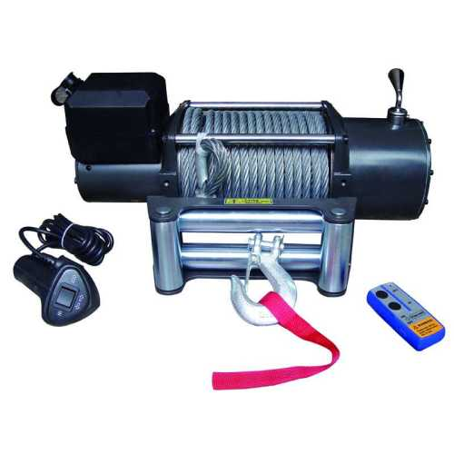 Truck Winch for Sale
