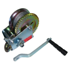 Boat Trailer Hand Winches