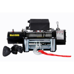 4wd winch for sale