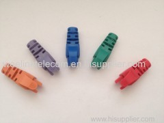 CAT6/Cat5e/Cat6a/Cat7 RJ45 Connector Boot/plug