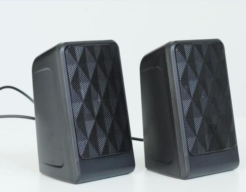 china supplier external 2.0 computer speaker For PC Laptop Computer Desktop