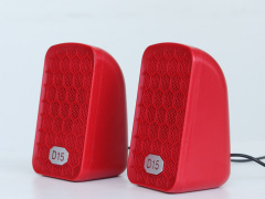 Portable usb powered speakers for laptop For PC Laptop Computer Desktop