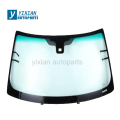 auto front and rear windshield