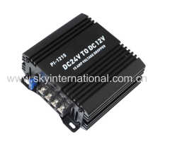 Power Inverter DC 24V to DC 12V 15Amp Voltage Dropper