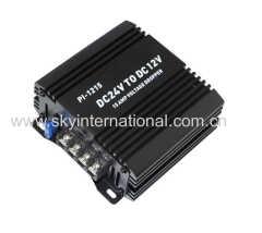 Power Inverter DC 24V to DC 12V 15Amp Voltage Dropper