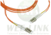 LC ST OM3 multimode optical jumper Cord optical fiber patch cord