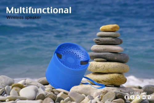 china wholesale distributor Portable mini bluetooth speaker with mobile phone holder