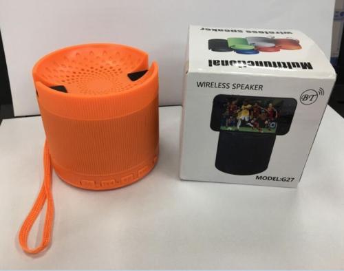 china wholesale distributor Portable mini bluetooth speaker
