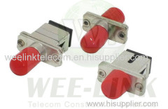 LC male to SC female Adapter Fiber Optical Products LC Male to SC Female Optical fiber Hybrid