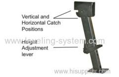 Stabilizer jack manual jack set of two