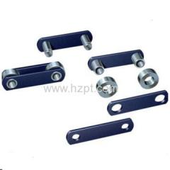 High efficiency Palm Oil Mill Chain P101.6F2 F152F14 F152F17 For Palm Oil Industry