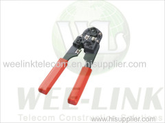 Network Crimping Tool Hardware Tool
