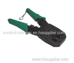 Network Combination Plier Rj12 Rj11 Multi-Function Rj45 Crimping Tool
