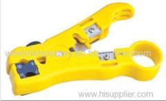 cable cut off impact punch tool/punch down tool for network