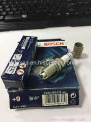 Bosch Spark Plug Iridium 0242229654 Flr8ldcu+ +9 +8 +45
