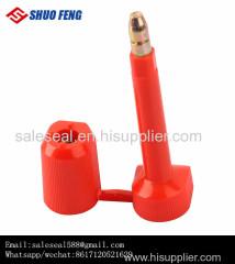 Disposable Anti-Tamper High Security Door Lock Bolt Lock Seal