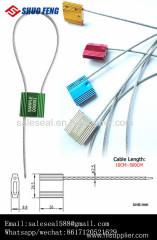 Pull Tight High Duty 2mm Cable Wire Seal