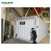 refrigeration equipment vacuum cooling machine plant