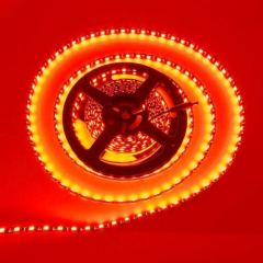 Orange LED Strip 5050 Waterproof