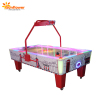 Luxury London Style Coin Operated Air Hockey Table Pusher Game Machine