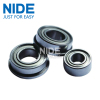 NIDE 68 series ball bearing for gearboxes and instrumentation