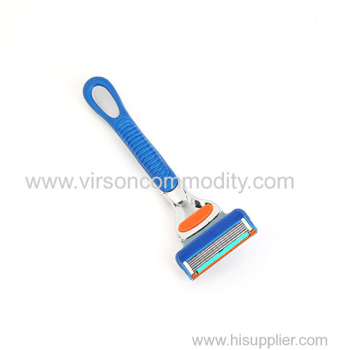 washble 5 blade disposible razors