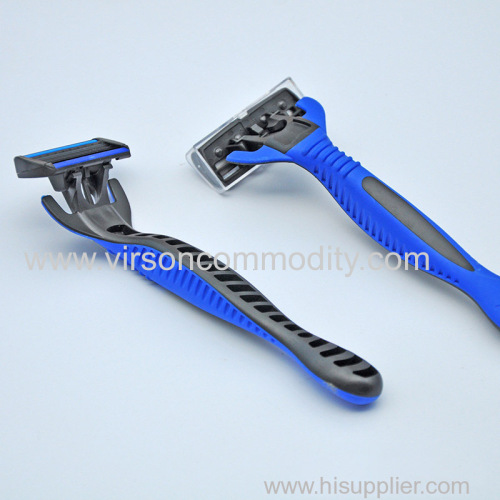 adjustable custom 6 blade disposable razors