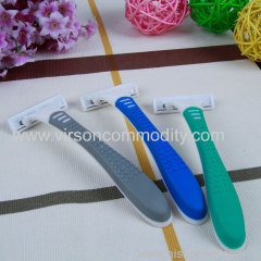 safety effective disposable razor for women