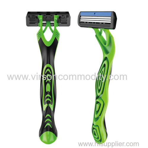 import effective mens disposable razors