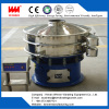 Intelligent ultrasonic vibrating sieve for fine materials