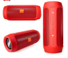 high quality WaterProof Mini Portable Bluetooth speaker with power bank charge