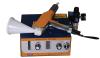 DIY powder coating system