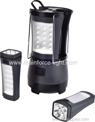 Camping Lantern With 30pcs led