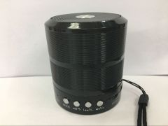 hot sale Potable mini bluetooth speaker with mobile phone call
