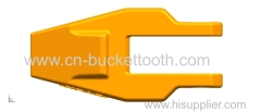 Replacement tooth for Demolition Tools 280-9200