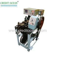 CREDIT OCEAN Semi-automatic lace Tipping Machine