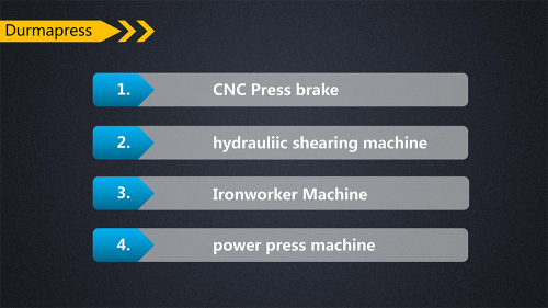 WC67Y 100ton2500mm small hydraulic press brake