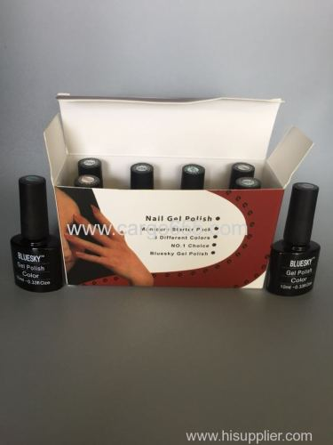 nail gel polish salon nail polish