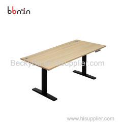 Adjustable Height Stand Up Desk