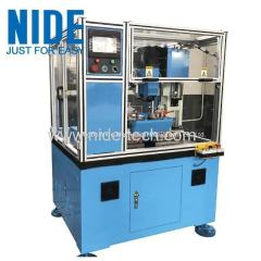 Three-axis servo control commutator outer surface Turning machine