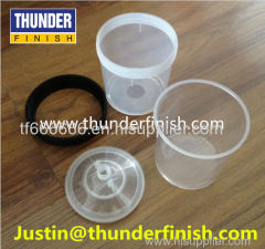 PPS system cup kit