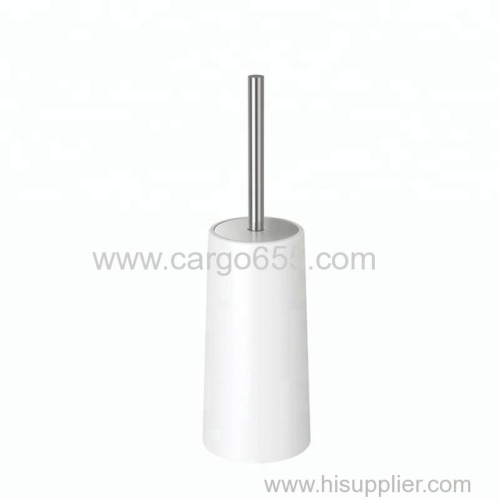 High quality new style hot sale super cleaning and holder household plastic bathroom clean toilet brush
