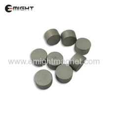 Sintered SmCo Permanent Magnets Disc 12 x 8 mm XGS30