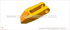 Demolition Tools' spare parts tooth casting