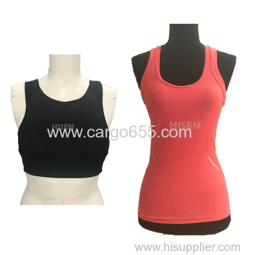 High quality plain myth yoga lady import dropship achieve fitness custom oem wholesale women sportswear