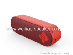 bass sound wireless speaker with bluetooth TF Card