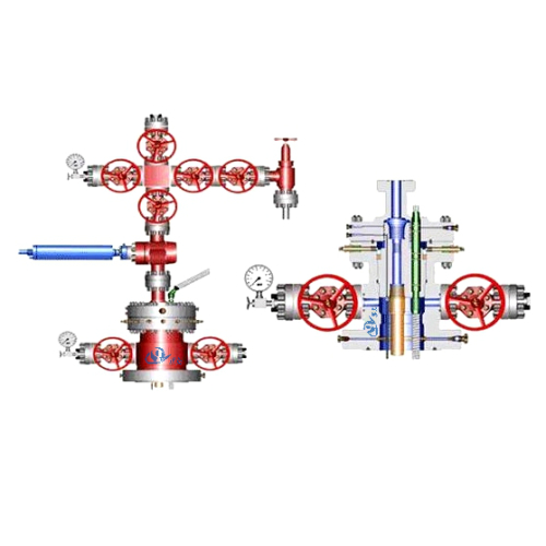 Esp Wellhead Assembly Christmas Tree Manufacturers And Suppliers