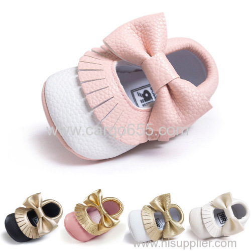 First Walker Toddler Baby Girls Cotton Sequin Infant Kids Soft Sole Shoes Bottom Baby Shoes