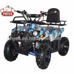 2018 Mini 49cc ATV 4 Wheel Motorcycle Quad Bike for Kids